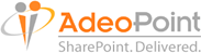 AdeoPoint - SharePoint.Delivered